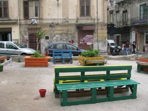 piazza mediterraneo