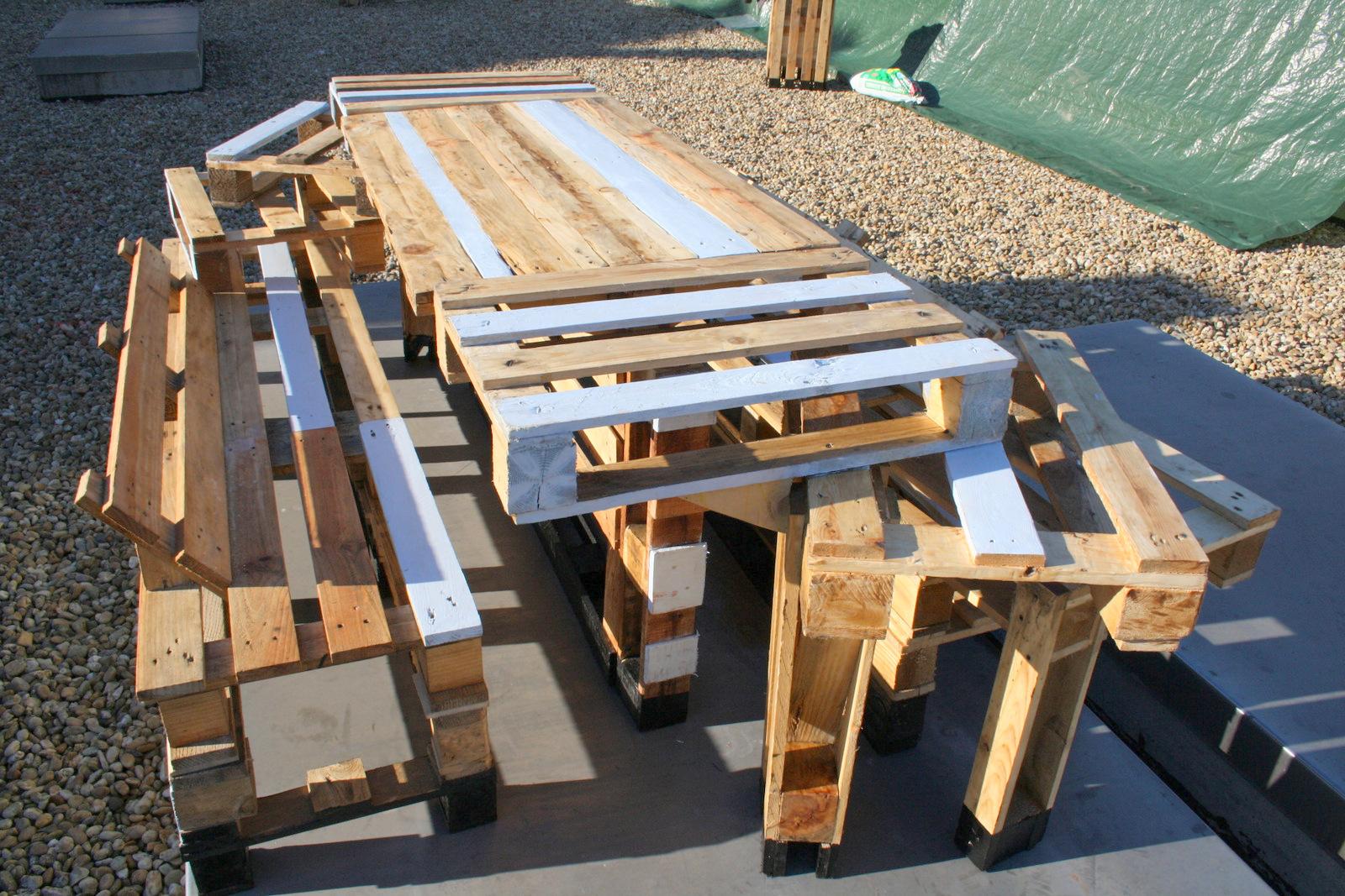 Tavoli Da Giardino In Legno Economici.Mobili Da Giardino In Pallet Download Vecchi Pallet E Mobili Da