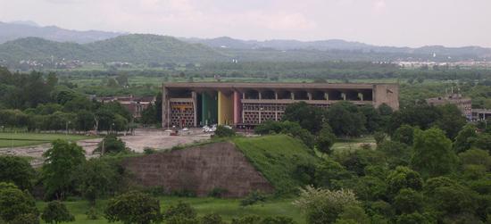 Chandigarh 2006