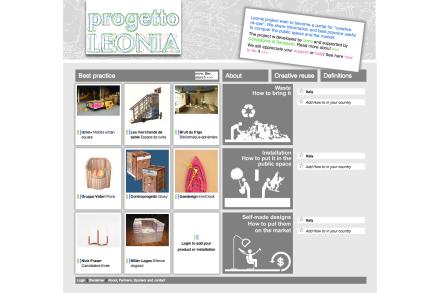Progetto_Leonia-Home