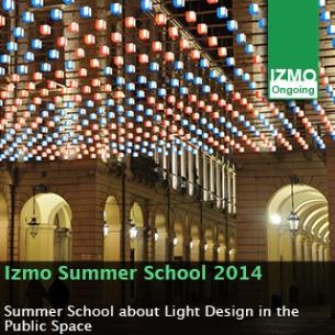 Izmo Summer School 2014